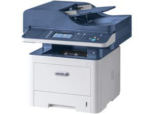 Xerox Phaser 3345 (3345/DNI) Duplex 1200 dpi x 1200 dpi wireless/USB mono Laser MFP Printer