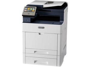Xerox Phaser 6515N Multifunction Color Laser Printer