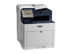 Xerox WorkCentre 6515DNI Duplex Wireless Multifunction Color Laser Printer