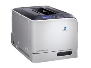 KONICA MINOLTA pagepro 4650EN Workgroup Monochrome Laser Printer