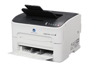 KONICA MINOLTA magicolor 1600W Personal Color Laser Printer