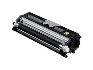 KONICA MINOLTA A0V301F 120V Toner Cartridge Black