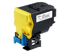 KONICA MINOLTA A0X5230 High Yield Toner Cartridge Yellow