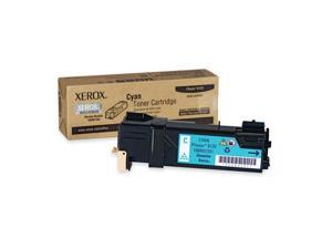 XEROX 106R01331 Toner Cartridge For Phaser 6125 Cyan