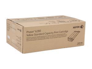 XEROX 106R01390 Cartridge For Phaser 6280 Yellow