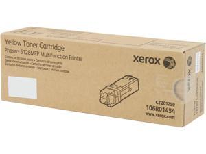 Xerox 106R01454 Toner Cartridge - Yellow