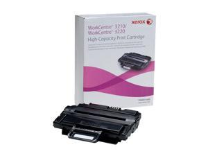 Xerox Toner Cartridge 106R01486 for WorkCentre 3210/3220, High Capacity - Black