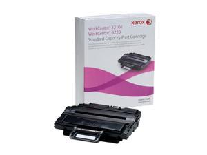 XEROX 106R01485 Standard Capacity Print Cartridge Black