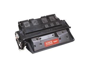 Xerox Replacements 6R933 Black Remanufacture Toner Cartridge Replaces HP HPC8061X