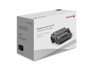 Xerox Replacements 6R961 Black Remanufacture Toner Replaces HP Q6511X