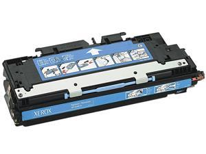Xerox Replacements 6R1293 Cyan Remanufacture Toner Replaces HP Q2681A CYAN