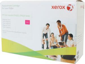 Xerox Replacements 106R02218 Magenta Remanufacture Toner Replaces HP CE263A MAGENTA