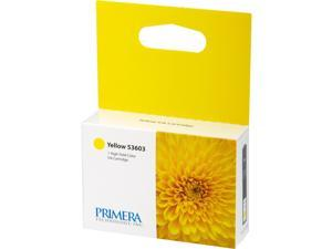 PRIMERA 53603 Ink Cartridge for Bravo 4100-Series Yellow