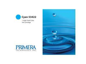 Primera 53422 Ink Cartridge - Cyan
