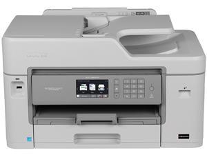 Brother MFC-J5830DW Duplex 4800 dpi x 1200 dpi wireless/USB color Inkjet MFP Printer