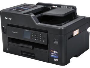 Brother MFC-J5330DW Multifunction Inkjet Printer, Duplex 4800 dpi x 1200 dpi Wireless/USB