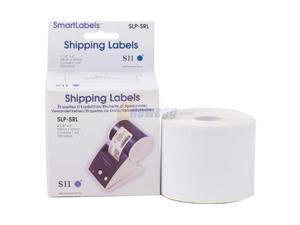 Seiko Instruments USA  Label SLP-SRL-6PK