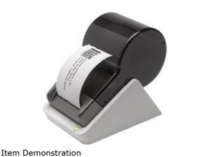 Seiko SLP650SE Direct Thermal 3.94 inches/second 300 dpi Label Printer