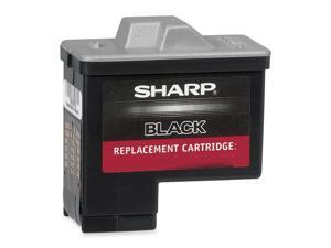 SHARP UXC80B Ink Cartridge Black