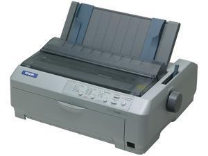 EPSON  C11C524026  9 pins  Dot Matrix Printer