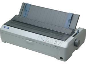 EPSON  C11C526023A0  9 pins  Dot Matrix Printer