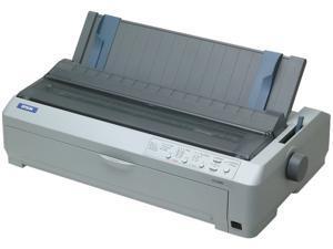 EPSON  C11C559012A1  24 pins  Dot Matrix Printer