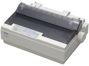 EPSON  C11C640041A5  9 pins  LX-300+II Dot Matrix Printer