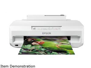 EPSON  Expression  C11CD36401  Up to 32 ppm  Black Print Speed 5760 x 1440 dpi  Color Print Quality InkJet  Workgroup  Color  Printer