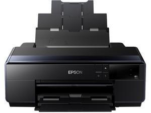 EPSON  SureColor  C11CE21301  Up to 6 ppm  Black Print Speed 5760 x 1440 dpi  Color Print Quality InkJet  Large Format  Color  Printer