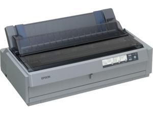 EPSON LQ-2190N (C11CA92001A2) 24 pins Dot Matrix Printer