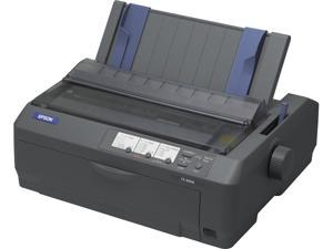 EPSON FX 890A (C11C524301) 9 pins Dot Matrix Printer