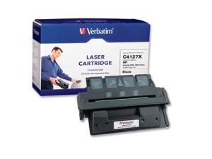 Verbatim 93476 Black HP C4127A Compatible EP-52 Toner Cartridge