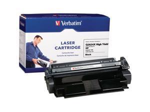Verbatim HP Q2624X HY Compatible Toner Cartridge (LJ 1150)