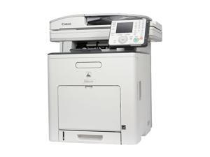 Canon Color imageCLASS MF9280Cdn MFP Up to 22 ppm 2400 x 600 dpi Color Print Quality Color Laser Printer
