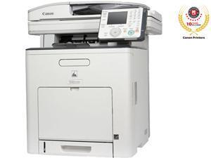Canon Color imageCLASS MF9280Cdn MFP Color Laser Printer