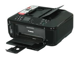 Canon PIXMA MX512 InkJet All-in-One Color Inkjet Printer