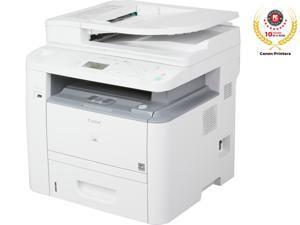 Canon imageCLASS D1320 Monochrome Multifunction laser printer with Duplex printing, 35 ppm