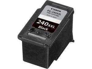 Canon Canon PG-240XXL, Cartridge 240  (5204B001) Ink Cartridge Black