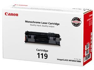 Canon CRG-119II (3480B001) Toner Black