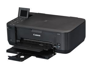 Canon PIXMA MG4220 Wireless InkJet MFP Color Printer