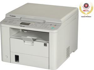 Canon imageCLASS D530 Monochrome Multifunction laser printer with Duplex printing, 26 ppm