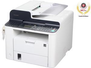 Canon FAXPHONE L190 Monochrome Multifunction Laser Printer