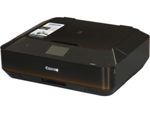Canon PIXMA MG6320 Wireless InkJet MFP Color Printer