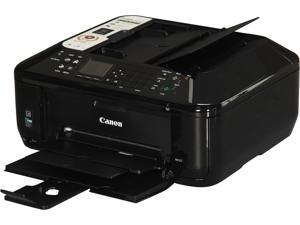 Canon PIXMA MX522 InkJet MFC / All-In-One Color Office Inkjet Printers