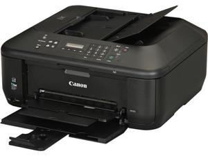 Canon PIXMA MX452 Wireless InkJet MFP Color Office Inkjet Printer