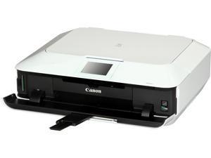 Canon PIXMA MG6320 Wireless InkJet MFP Color Inkjet Printer