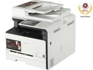 Canon imageCLASS MF8280CW wireless Color Multifunction laser printer, 14 ppm