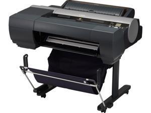 "Canon imagePROGRAF iPF6450 (6554B002AA) 24"" 2400 dpi x 1200 dpi USB / Ethernet Color Inkjet Large Format Printer"