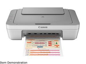 Canon PIXMA MG2420 Color Inkjet All-In-One Printer