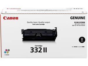 Canon 332 II High Yield Black Toner Cartridge (6264B012)